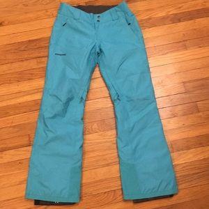 New Condition * PATAGONIA Ski Pants * sz Medium
